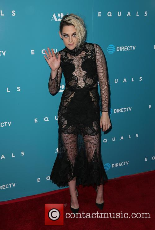 Kristen Stewart 11