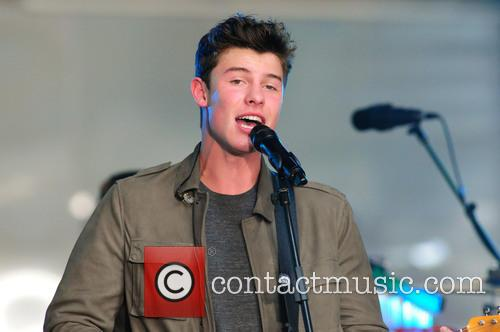 Shawn Mendes 8
