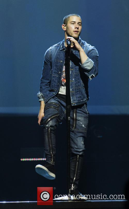 Nick Jonas 9