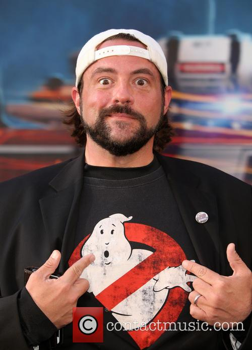 Kevin Smith 10