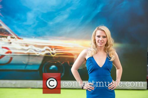Kate Mckinnon 7