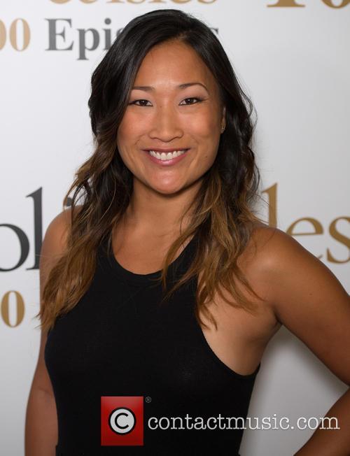 Tina Huang 1