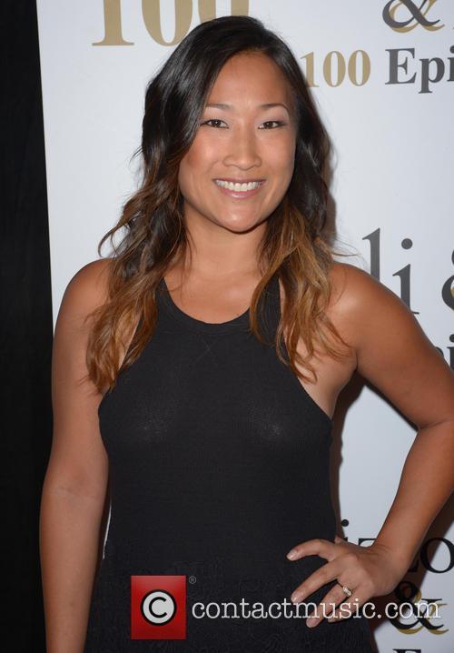 Tina Huang 2