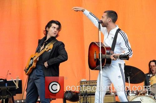 The Last Shadow Puppets 1