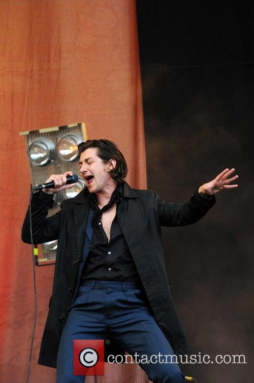 The Last Shadow Puppets 7