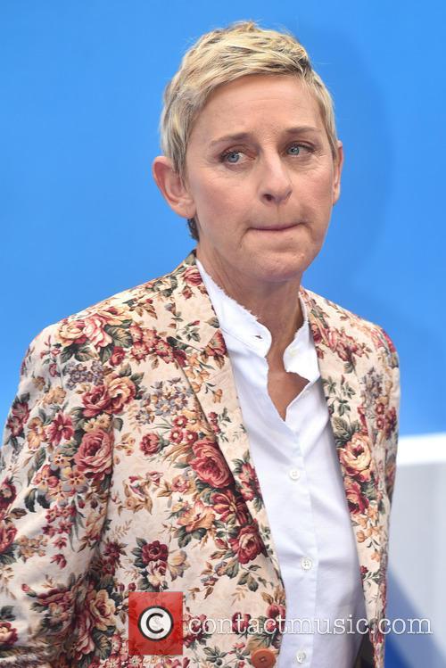 Ellen Degeneres 6