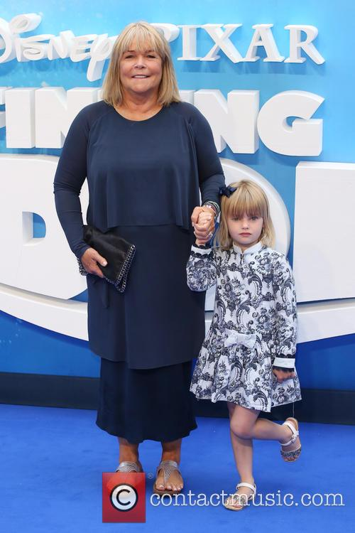 Premiere of 'Finding Dory' - Arrivals