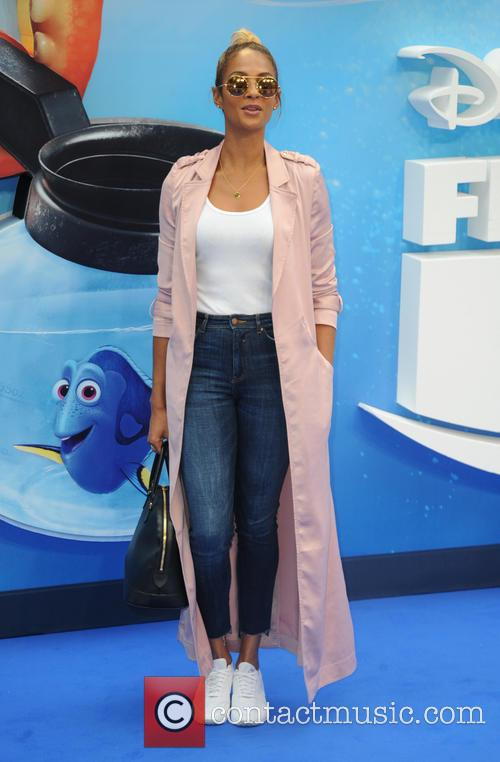 London premiere of 'Finding Dory'