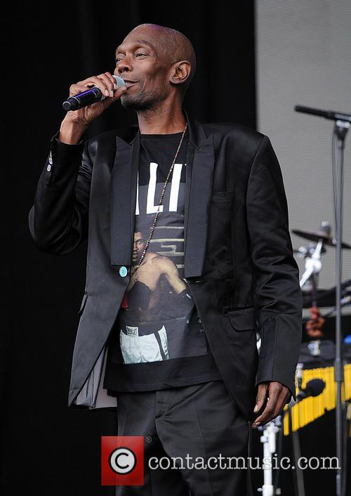 Maxi Jazz and Faithless 6