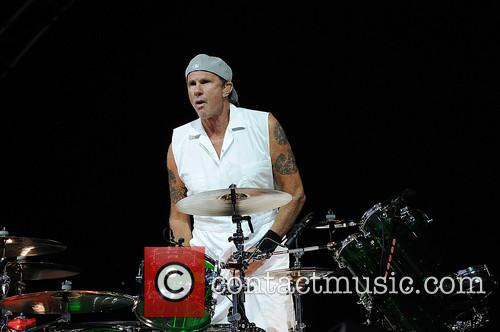 Red Hot Chili Peppers 11