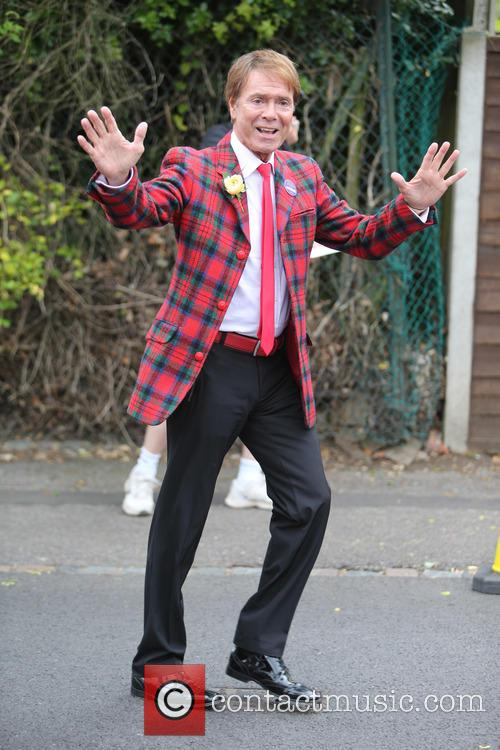 Cliff Richard 7