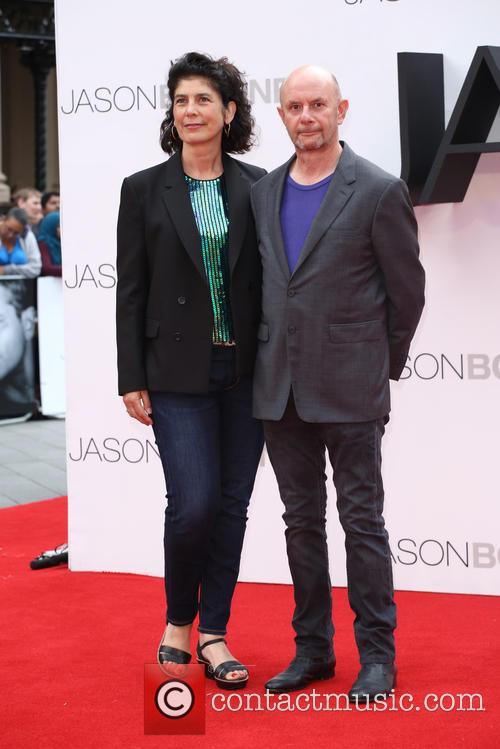 The European premiere of 'Jason Bourne' - Arrivals