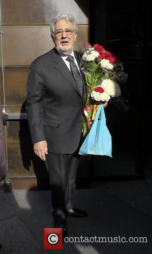 Placido Domingo 3
