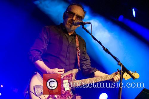 Elvis Costello 6