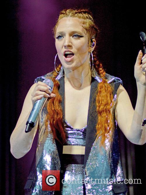 'An Evening at the Races with Jess Glynne'...
