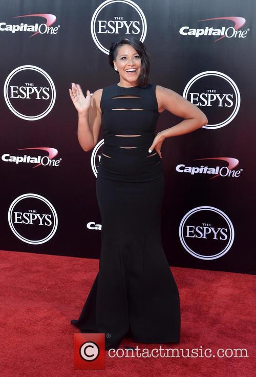 Gina Rodriguez 2