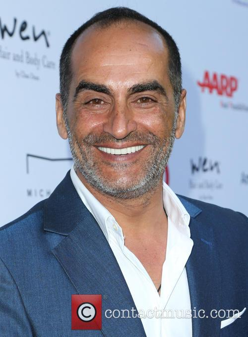 Navid Negahban will play The Sultan in the film