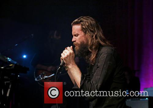 Father John Misty and Joshua Michael Tillman 3