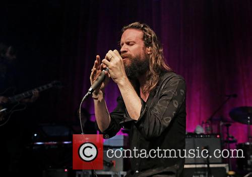 Father John Misty and Joshua Michael Tillman 4