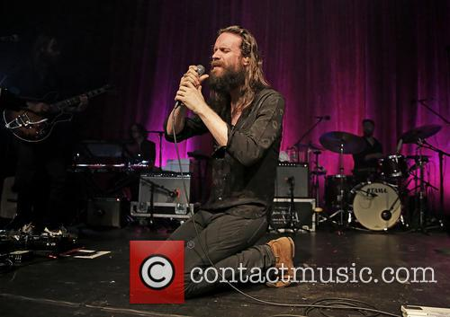 Father John Misty and Joshua Michael Tillman 6