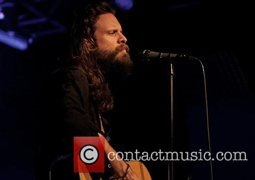 Father John Misty and Joshua Michael Tillman 7
