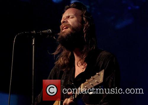 Father John Misty and Joshua Michael Tillman 9