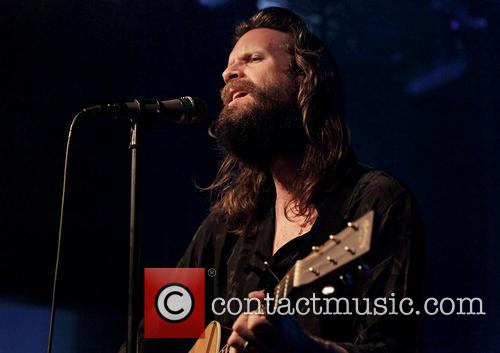 Father John Misty and Joshua Michael Tillman 10
