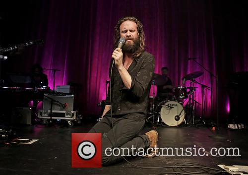 Father John Misty and Joshua Michael Tillman 11