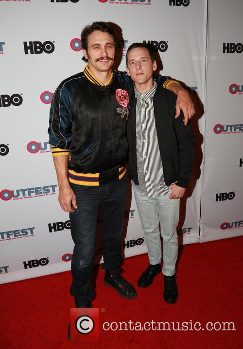 James Franco and Justin Kelly 3