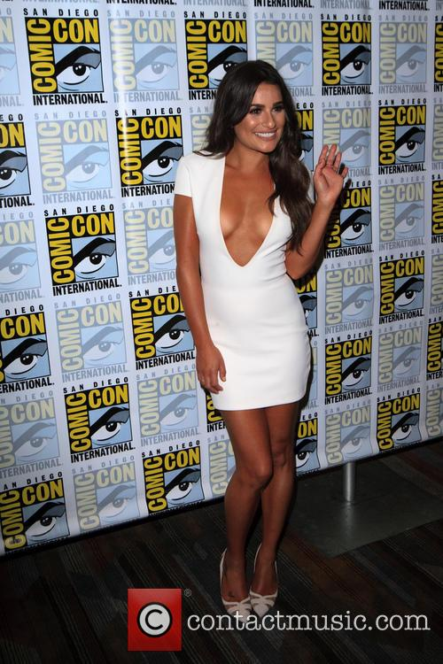 Comic-Con International: San Diego - 'Scream Queens' -...