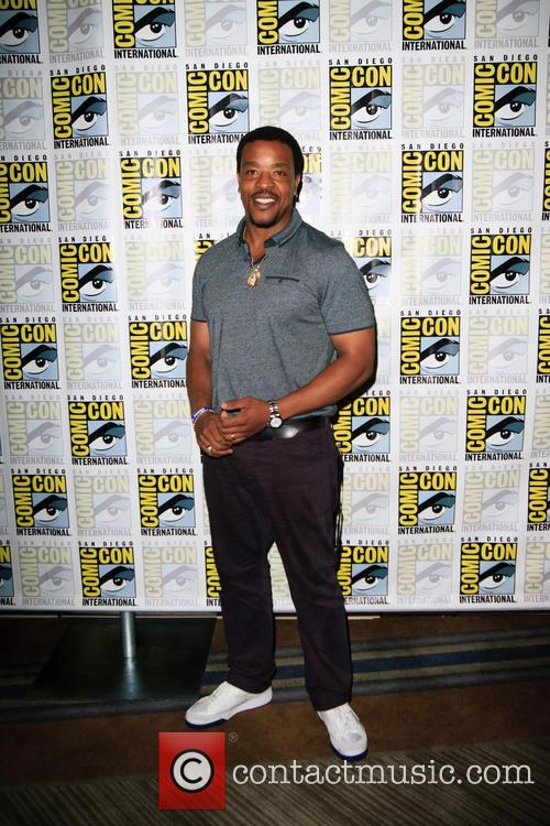 Russell Hornsby 1