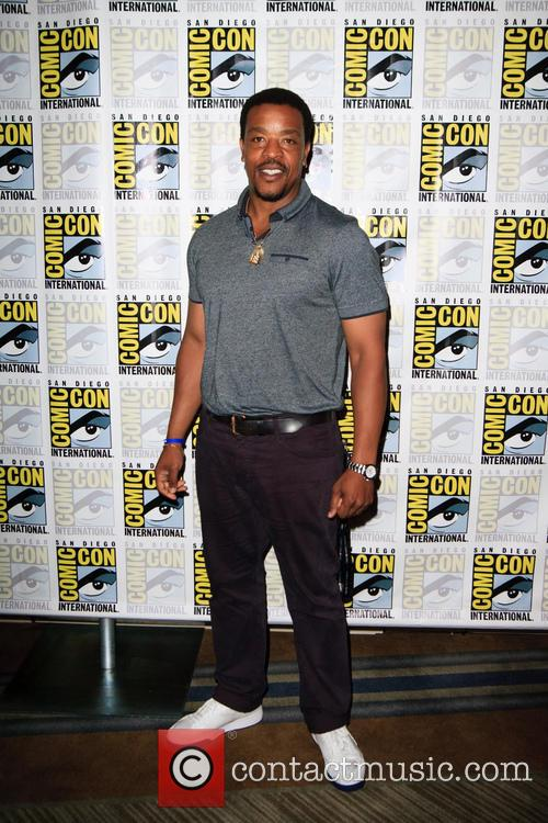 Russell Hornsby 2