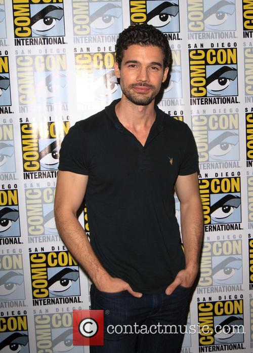 Comic-Con International: San Diego - 'The Expanse' -...