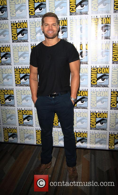 Comic-Con International: San Diego - 'The Expanse' -...