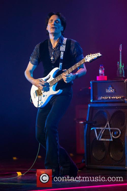 Steve Vai 11