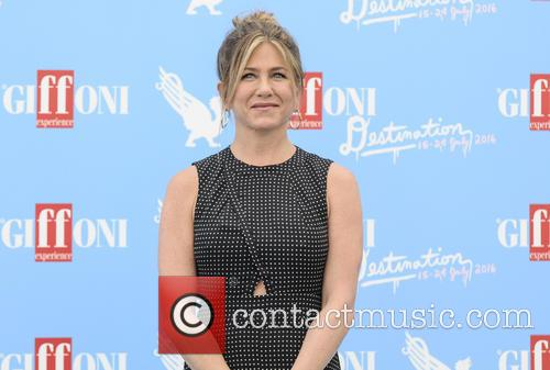 Here's The Sad Reason Why There Won't Be A 'Friends' Reunion, According To Jennifer Aniston