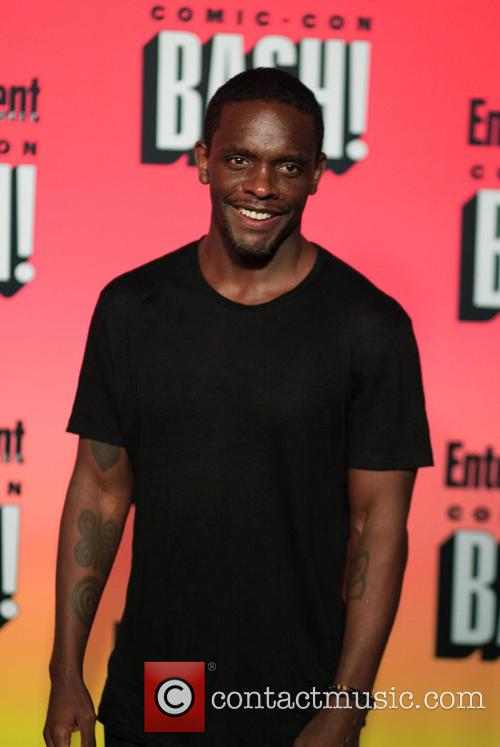Chris Chalk 1