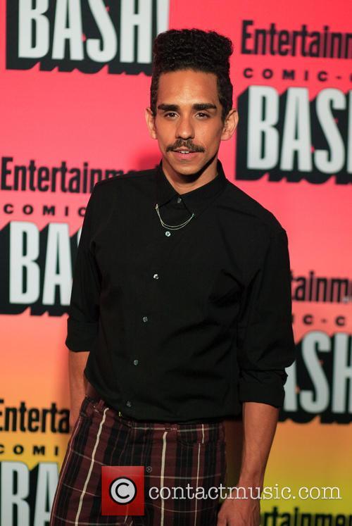 Ray Santiago 1