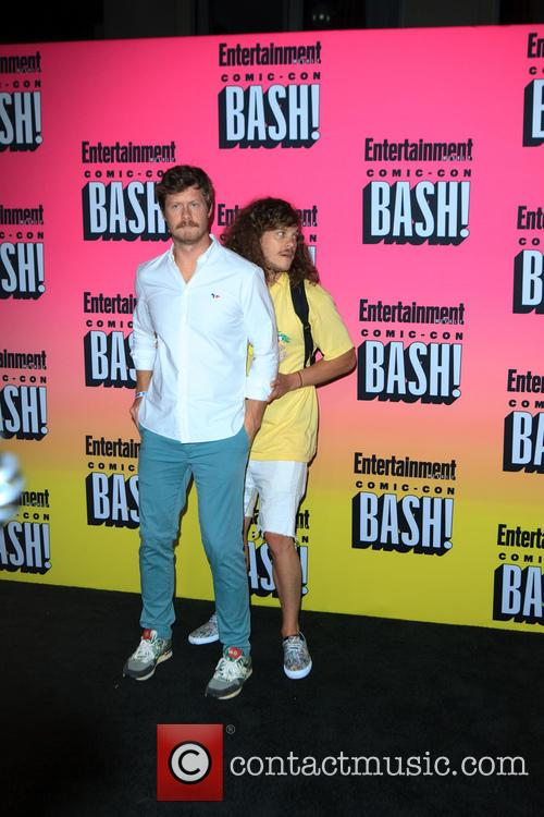 Anders Holm and Blake Anderson 1