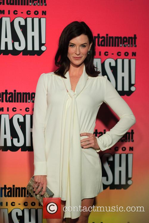 Bridget Regan 1
