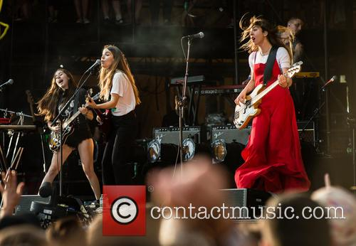 Haim Announces Second Album 'Something To Tell You', Preview New Single 'Right Now'