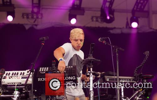 Robert Delong 1