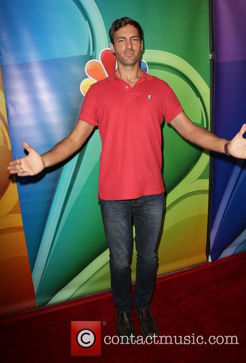 2016 Summer TCA Tour - NBCUniversal Press Tour...