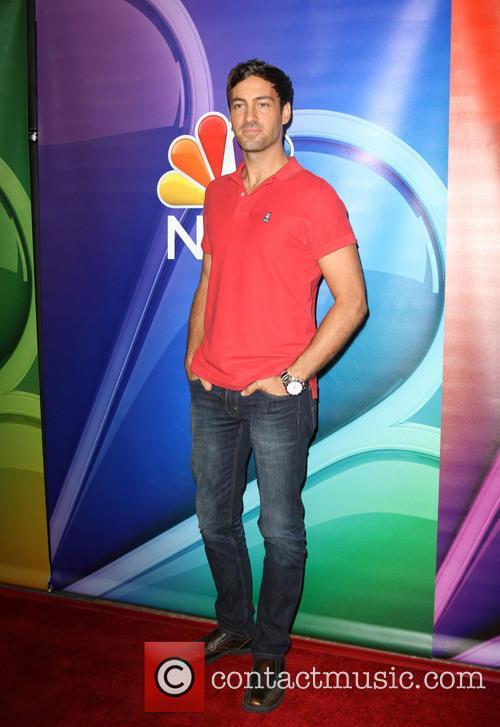NBC Universal's Summer Press Tour