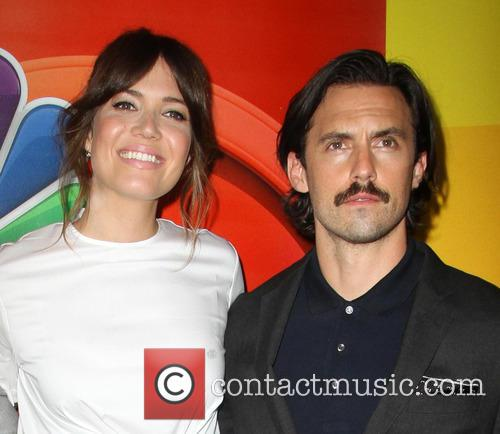 Mandy Moore and Milo Ventimiglia 11