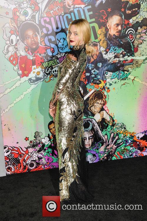 Margot Robbie 1