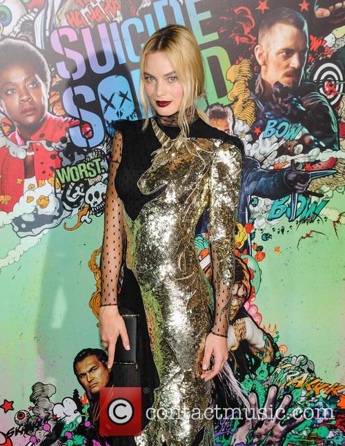 Margot Robbie Morphs Into Figure Skater Tonya Harding In New Movie