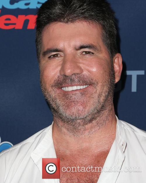 Simon Cowell Rushed To Hospital After Fall At Home