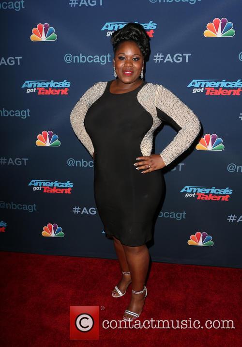 NBC's 'America's Got Talent' season 11 live show...