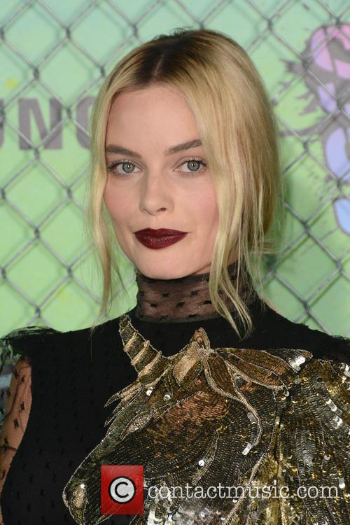 Could Margot Robbie Be About To Play One Of Hugh Hefner's Wives?